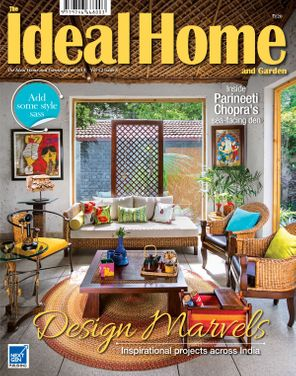 The Ideal Home and Garden - India June 2018 Magazine
