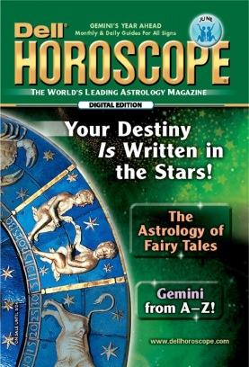 Dell Horoscope June 2016 Magazine