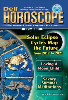 Dell Horoscope July 2016 Magazine