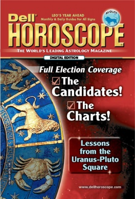 Dell Horoscope August 2016 Magazine