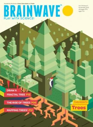 Brainwave November 2015 Magazine