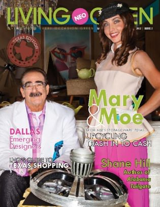 Living NEO Green Nov - Jan 2013 Magazine