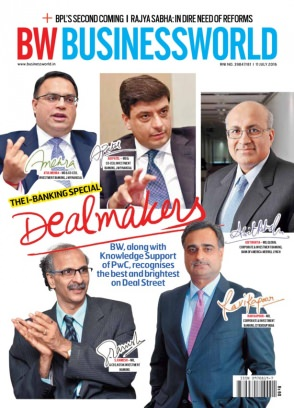 Businessworld July 11 2016 Magazine
