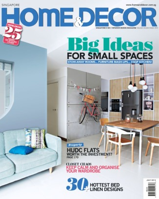 home amp decor singapore magazine july 2013 issue get your digital copy
