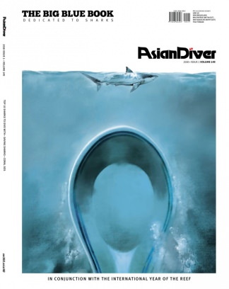 Asian Diver Issue 01 - 2018 Magazine