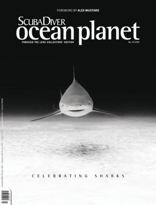 Scuba Diver Issue 01 - 2018(111) Magazine