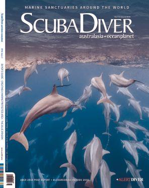 Scuba Diver Issue 02 - 2018(112) Magazine