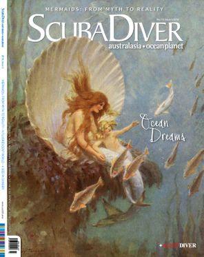 Scuba Diver Issue 03 - 2018(113) Magazine