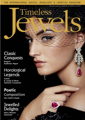 Timeless Jewels Issue 3 Magazine