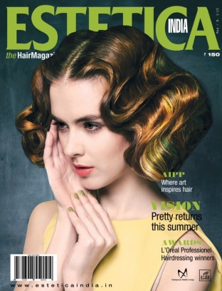 Estetica India March 2015 Magazine