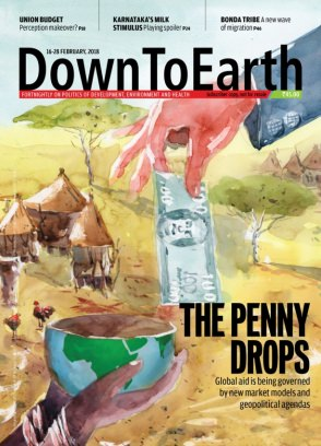Down To Earth February 16, 2018 Magazine