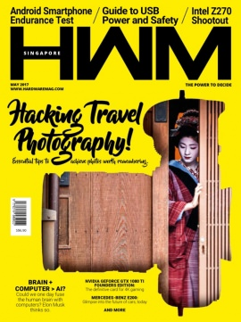 HWM Singapore Magazine - Buy, Subscribe, Download and Read HWM
