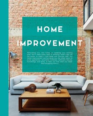 Young Parents Singapore Home Improvement Magazine