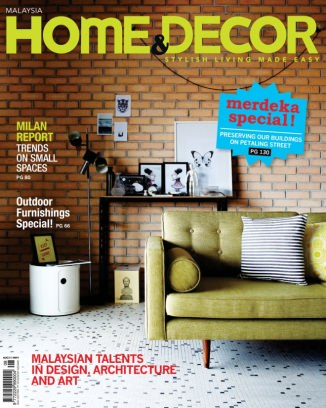 Home Decor Malaysia Magazine August 2013 Issue Get Your Digital Copy