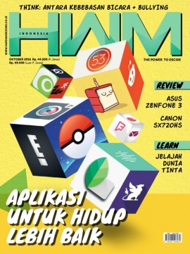 HWM Indonesia