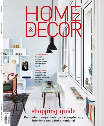 home decor indonesia magazine subscription on web ipad iphone