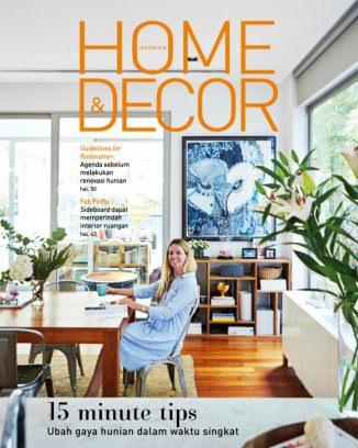 home decor indonesia magazine subscription digital