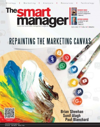 The Smart Manager November-December 2017 Magazine