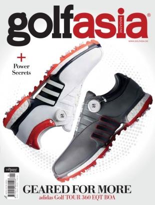 Golf Asia January 2018 Magazine