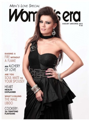 Woman 39 S Era Magazine August Second Issue Get Your