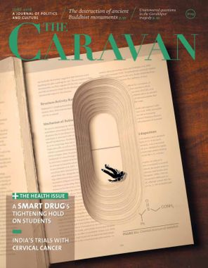 The Caravan June 2018 Magazine