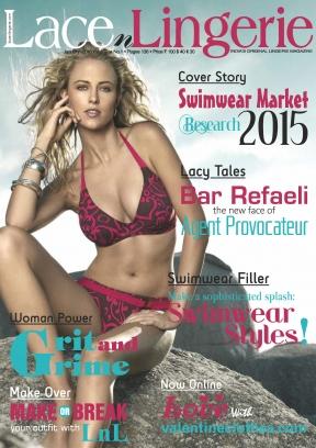 Lace n Lingerie January 2016 Magazine