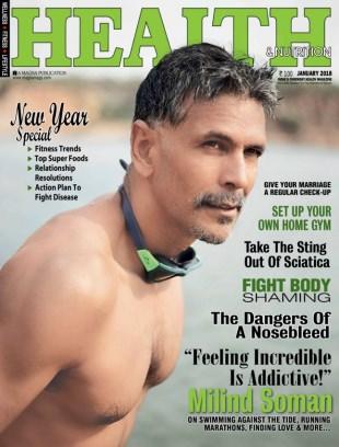 Health & Nutrition January 2018 Magazine
