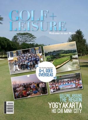 Golf + Leisure October - December 2015 Magazine