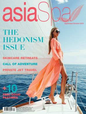 AsiaSpa Magazine