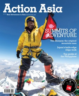 Action Asia