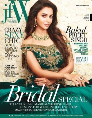 JFW January 2018 Magazine
