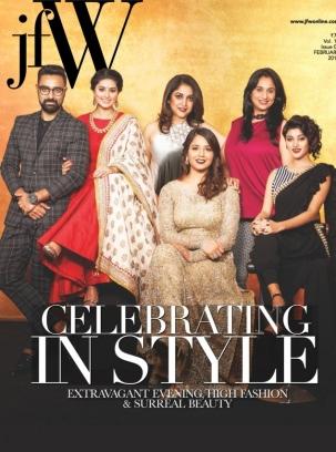 JFW February 2018 Magazine