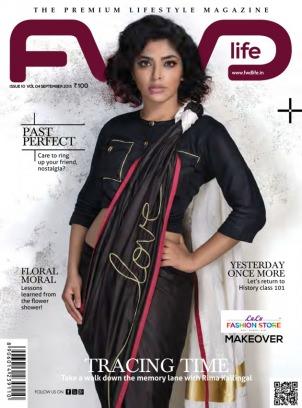 FWD Life magazine