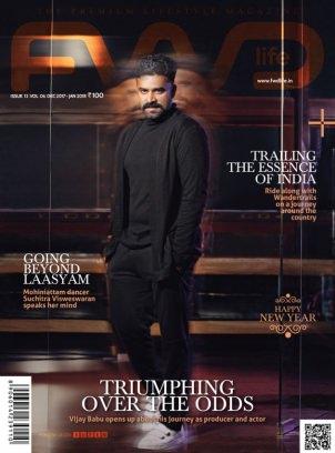 FWD Life December 2017 - January 2018 Magazine