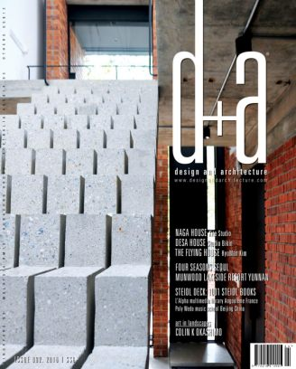 d+a Issue 92 Magazine