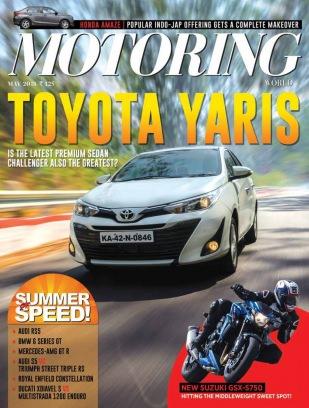 Motoring World May 2018 Magazine