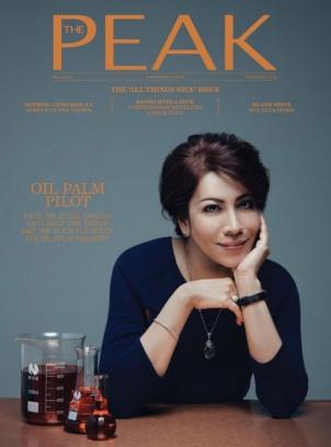 The PEAK Malaysia February 2016 Magazine