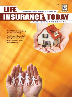 Life Insurance Today March 2018 Magazine