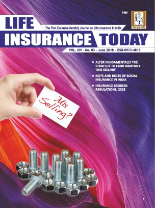 Life Insurance Today June 2018 Magazine