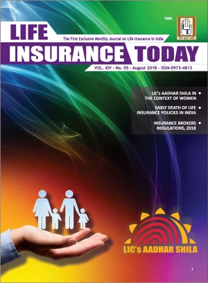 Life Insurance Today August 2018 Magazine