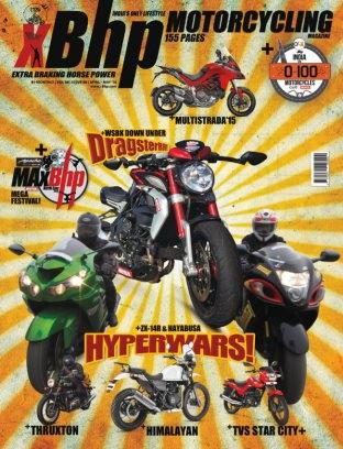 xBhp April - May 2016 Magazine