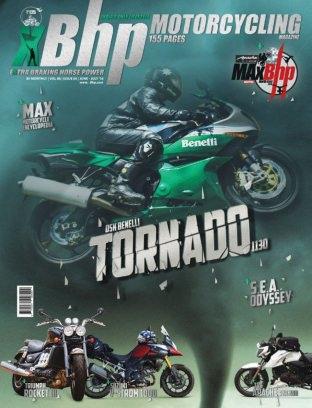 xBhp June-July 2016 Magazine