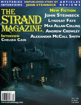 The Strand Magazine Issue 44 Magazine