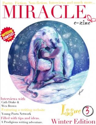 Miracle e-zine December - January 2012 Magazine