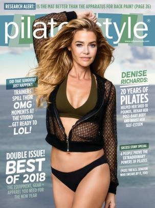 Pilates Style January - February 2018 Magazine