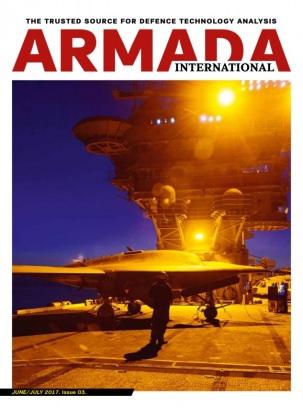 Armada International June - July 2017 Magazine
