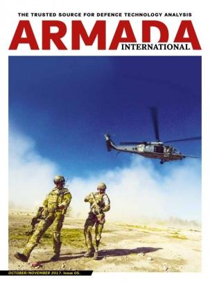 Armada International October 2017 Magazine
