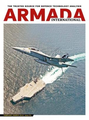 Armada International February - March 2018 Magazine