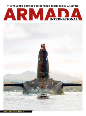 Armada International June/July 2018 Magazine
