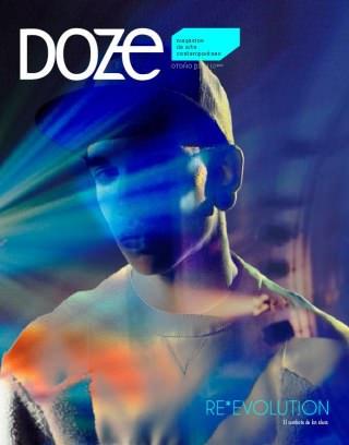 DOZE Re evolution, Issue - 10 Magazine